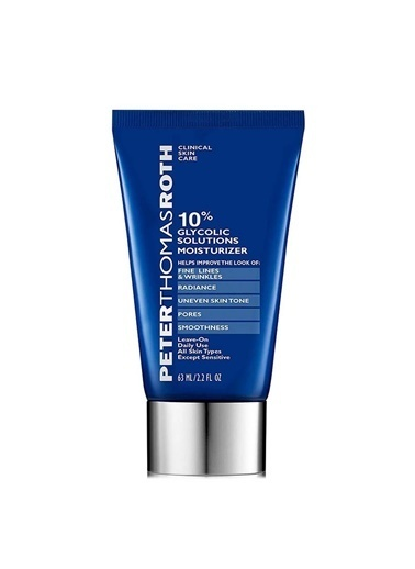 Peter Thomasroth PETER THOMAS ROTH Glycolic Acid %10 Moisturizer 63 ml Renksiz